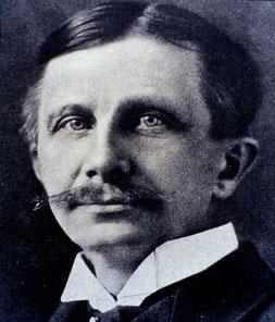 Bernhard Fernow