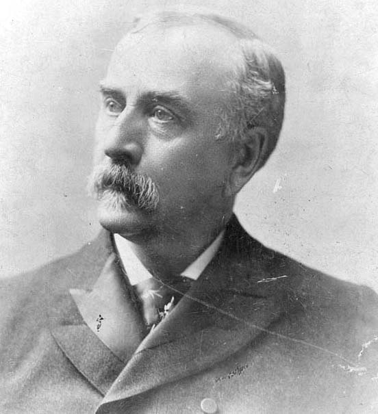 Julius Sterling Morton