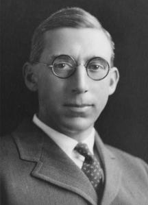William B. Greeley, USFS chief, 1920-28