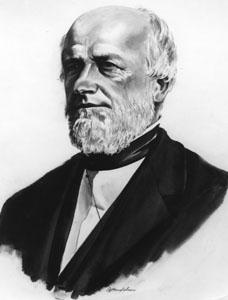 Franklin B. Hough