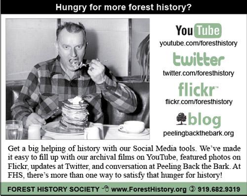 Hungry Man Social Media Ad