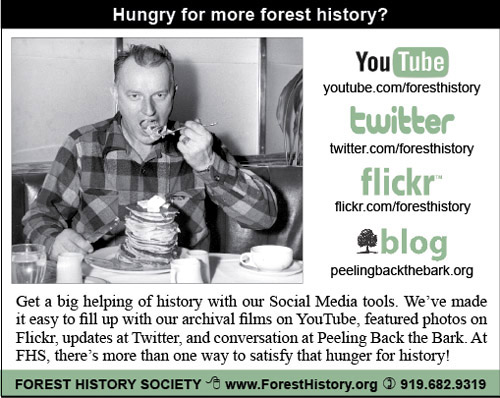 Hungry Man Social Media Ad