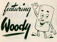 Featuring Woody image