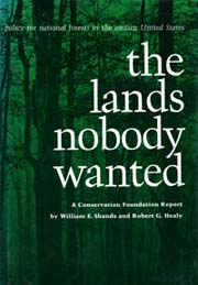 Land Nobody Wanted cover image