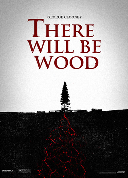 There Will Be Wood