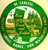 Keep California Green