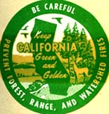 Keep California Green