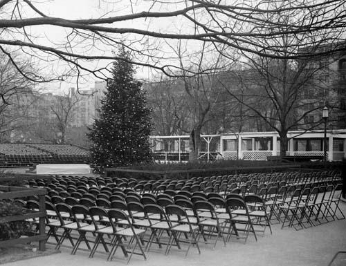 1937 National Christmas Tree