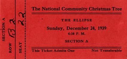 1939 ticket