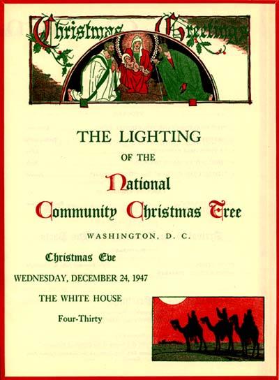 1947 program