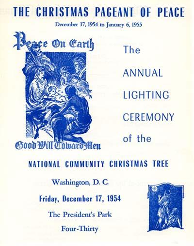 1954 program