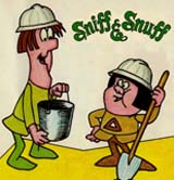 Sniff and Snuff