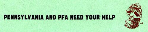 PFA Howdy