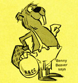 Benny Beaver