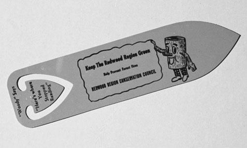 RRCC bookmark.