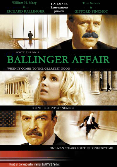 Ballinger Affair movie
