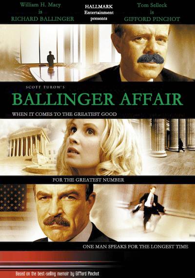 Ballinger Affair movie