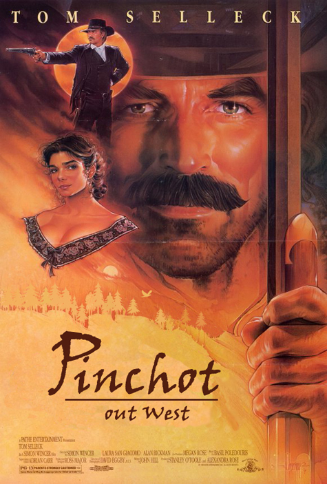 Pinchot Out West