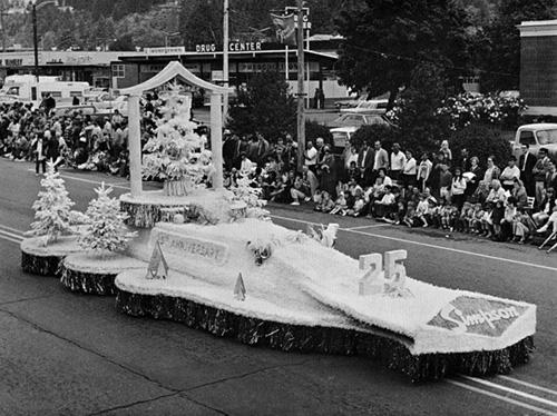 1969 float