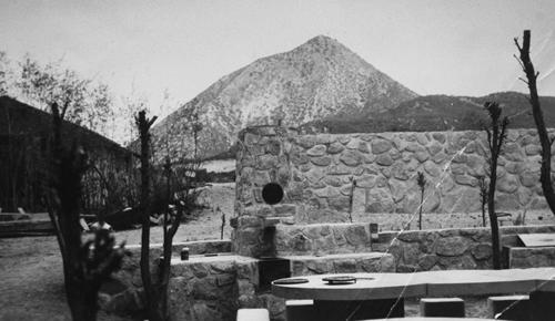 Camp Cajon