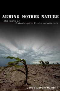 arming mother nature cover