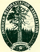 American Reforestation Association logo