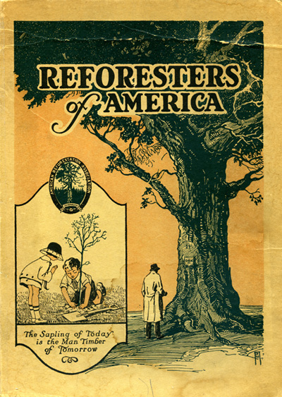Reforesters of America