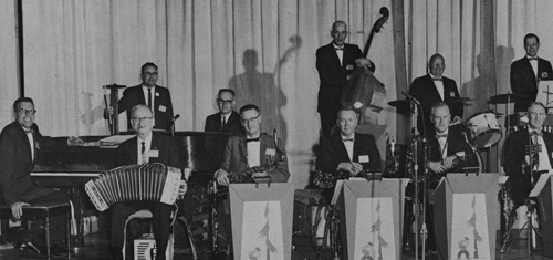 Lousy Loggers Band