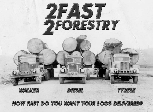 2FAST2FORESTRY