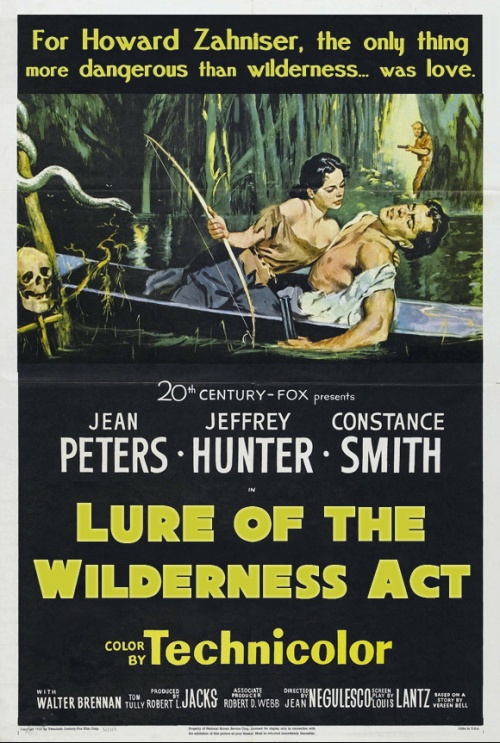 LureofTheWildernessAct